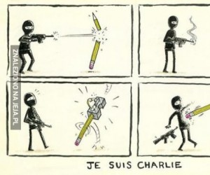 Jestem Charlie