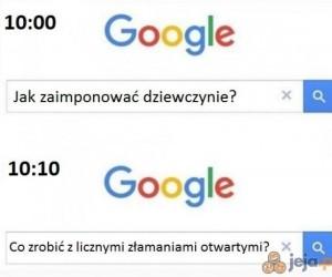 Google poradzi