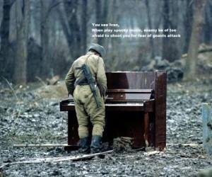 Muzyczny Ivan