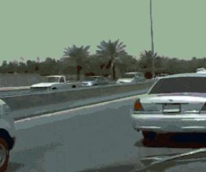 Tymczasem... W Arabii Saudyjskiej...