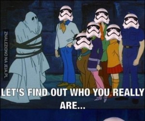 Scooby Dooby Traitor