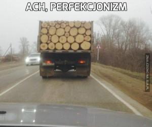 Ach, perfekcjonizm