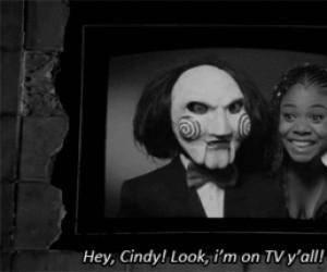 Gdy jestem w TV