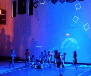 Sala gimnastyczna 2.0
