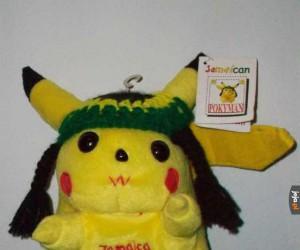 Trzecia forma Pikachu