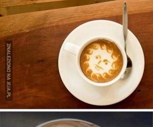 Kawa, którą szkoda wypić