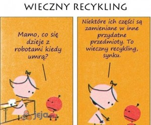 Wieczny recykling