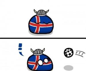 Marzenia Islandii