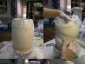 Niesamowita smocza waza