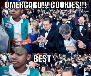 Najlepsze Oscary ever