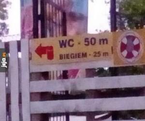 Prędkość zmniejsza odległość
