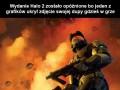 Fajna ciekawostka o Halo 2