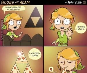 Pizza moja miłość