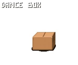 To tylko tańczące pudełko