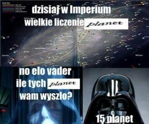 A się porobiło w tym Imperium