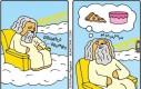 Gdy Bóg jest głodny
