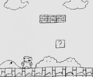 Mario vs Pacman