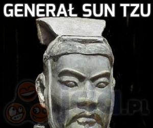 Generał Sun Tzu