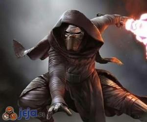 Idealny miecz świetlny