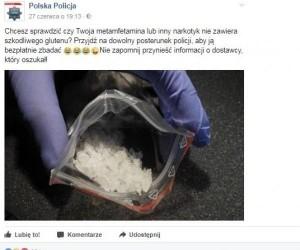 Kolejny sukces Polskiej Policji