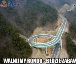 Budowanie dróg
