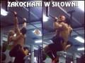 Zakochani w siłowni