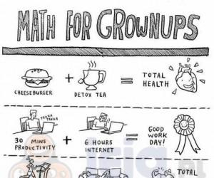 Matematyka dla dorosłych
