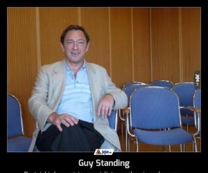 Guy Standing