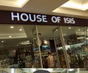 Sklep ISIS