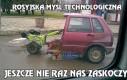 Rosyjska myśl technologiczna