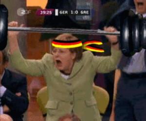 Strong Angela