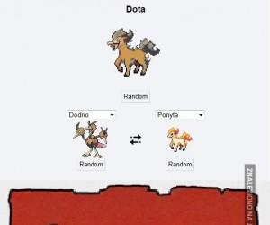 Nie znam takiego Pokemona... ale brzmi znajomo