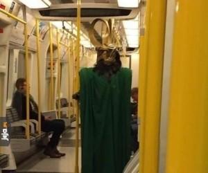 Loki, to Ty?