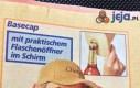Praktyczna czapka