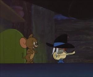 Wujaszek Pecos - Tom & Jerry