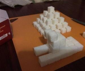 Cukrowy Egipt
