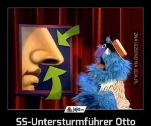 SS-Untersturmführer Otto
