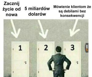Wiadomy wybór