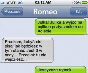 Romeo i Julia współcześnie