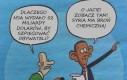 Odwracanie uwagi w polityce...