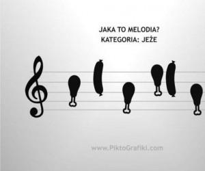 Jaka to melodia