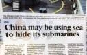 Bardzo mądrze, Chiny. Bardzo mądrze...