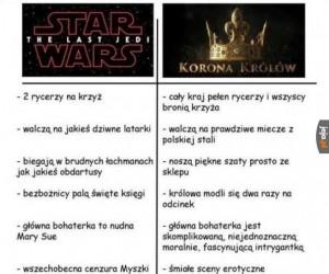 Polska pokazała, jak się robi rycerskie kino!