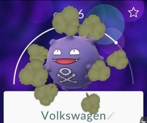 Niemiecki Pokemon