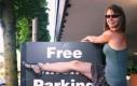 Darmowy parking