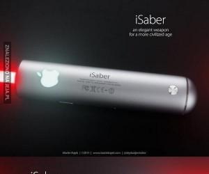 Gdyby Apple produkowało miecze świetlne...