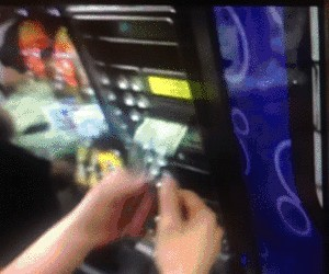 Jak oszukać automat?