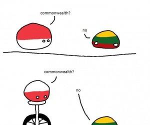 Stosunki polsko - litewskie w pigułce