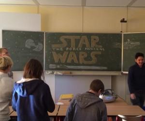 Tymczasem na lekcji