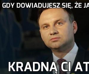 Złość Andrzeja